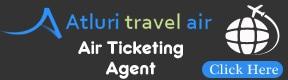 Atluri Travel Air