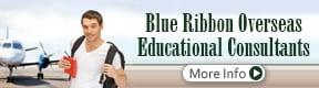 Blue Ribbon Overseas Educational Consultants