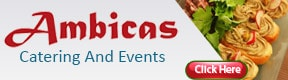 AMBICAS CATERING AND EVENTS