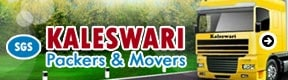 Kaleswari Packers And Movers