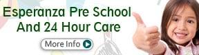 Esperanza Pre School And 24 Hour Care
