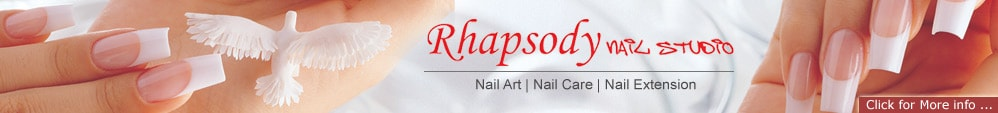 Beauty Parlours For Nail Extension in Saket, Delhi, Beauty Parlors