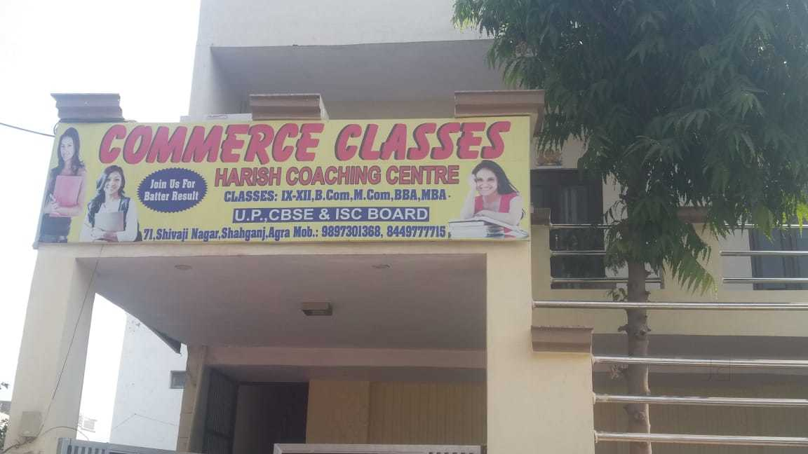 Top 20 Coaching Classes For Class 12th in Agra - Best Tuition