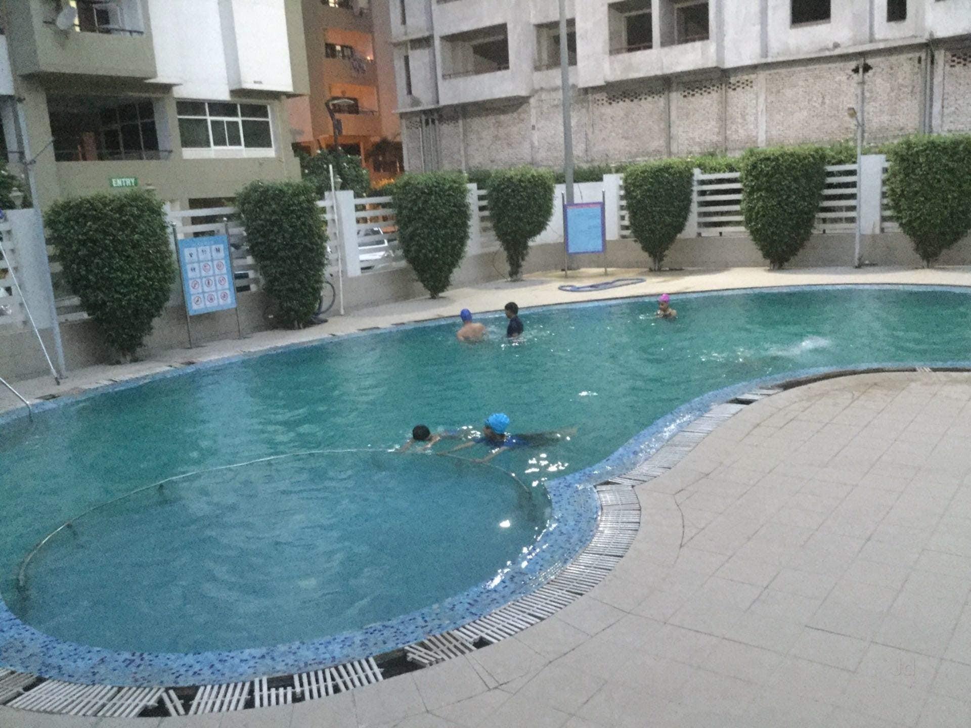 Top Swimming Pools In Dayal Bagh Best Pool