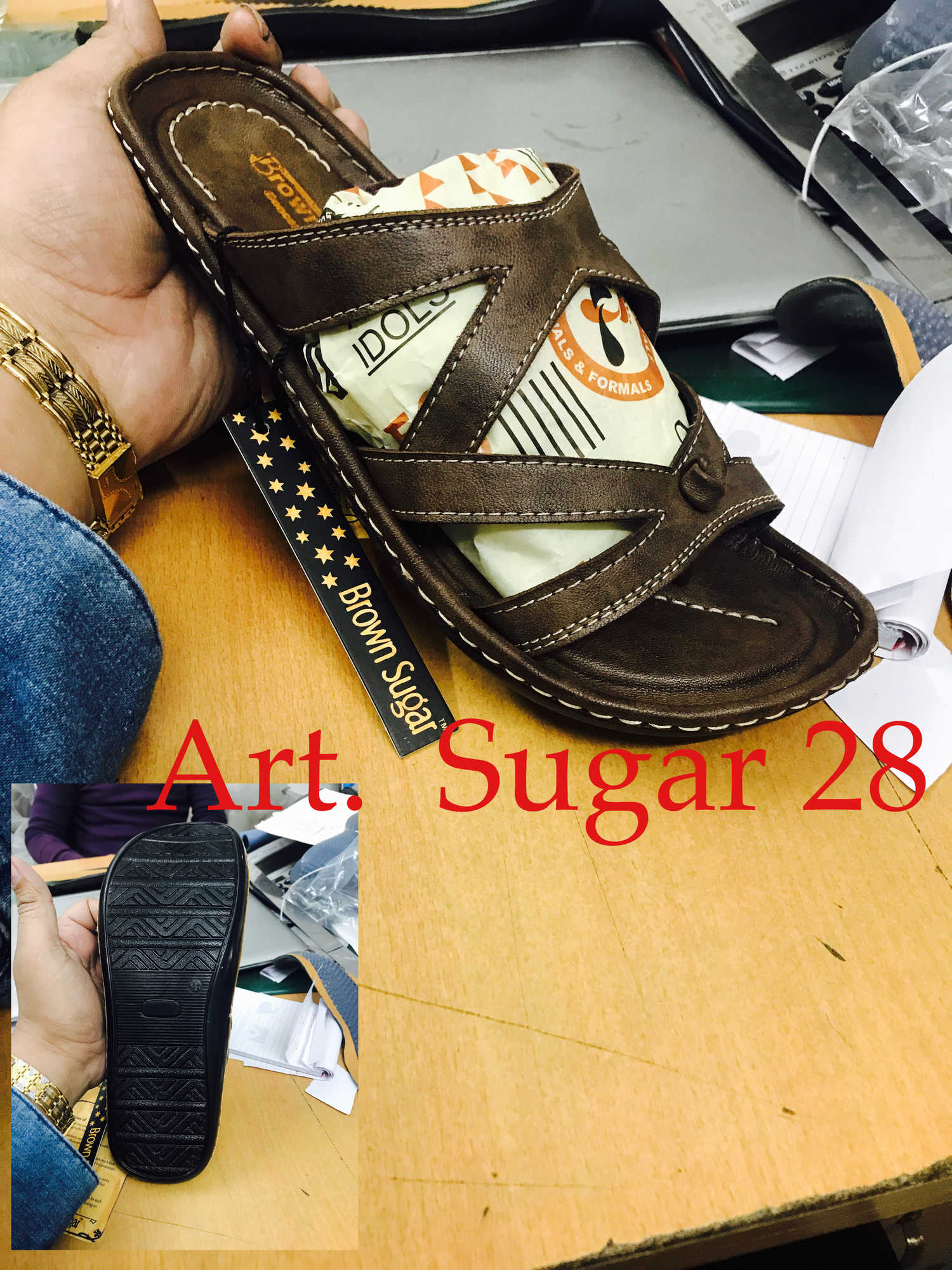 3b3433eedcb Top 10 Sandal Manufacturers in Agra - Justdial