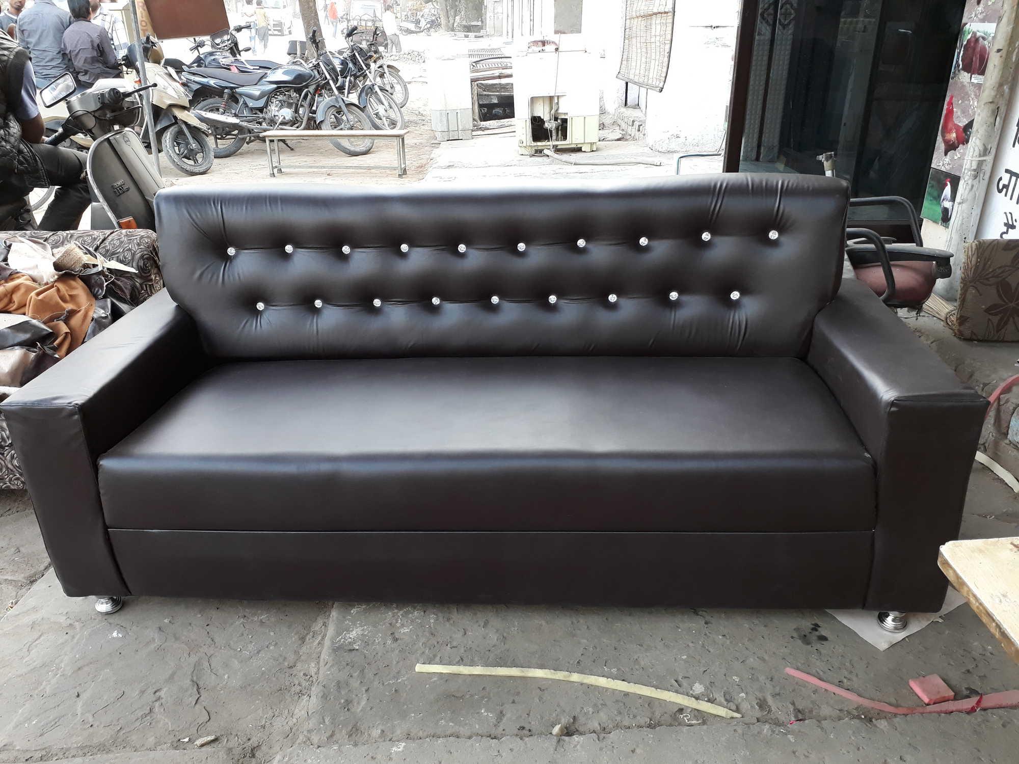 Leather Sofa Repair Services Agra
