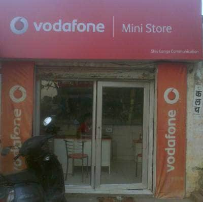 Top Vodafone Activity Cellular Phone Simcard Distributors in Kundol