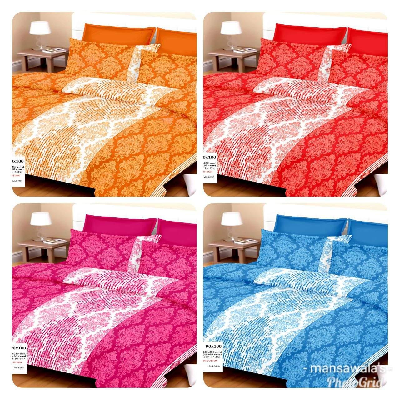 b913c132ca Top 3d Print Bed Sheet Manufacturers in Ahmedabad - Best 3d Bedsheet ...