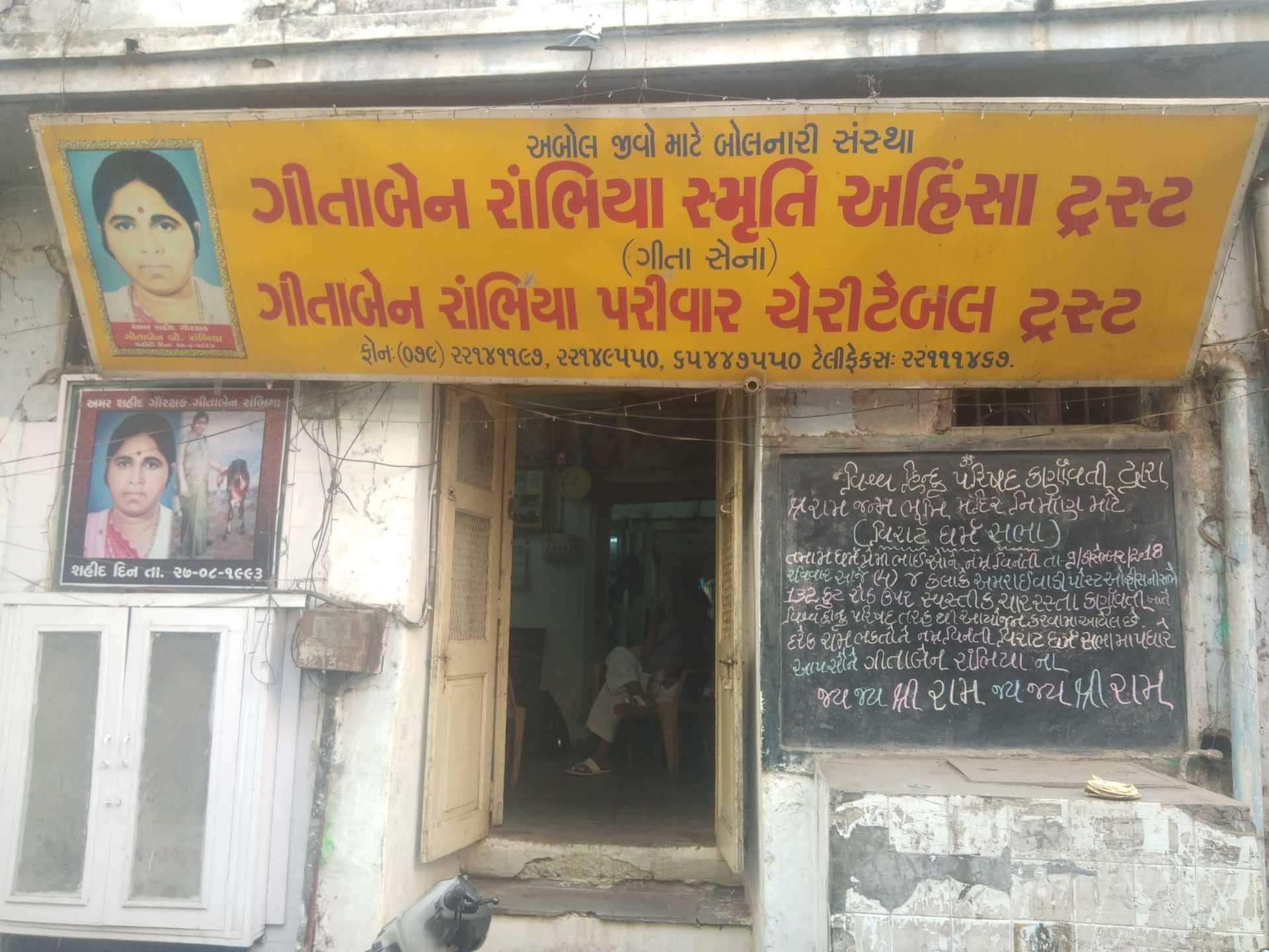 Top 30 Animal Welfare Organisations in Ahmedabad - Best Ngos