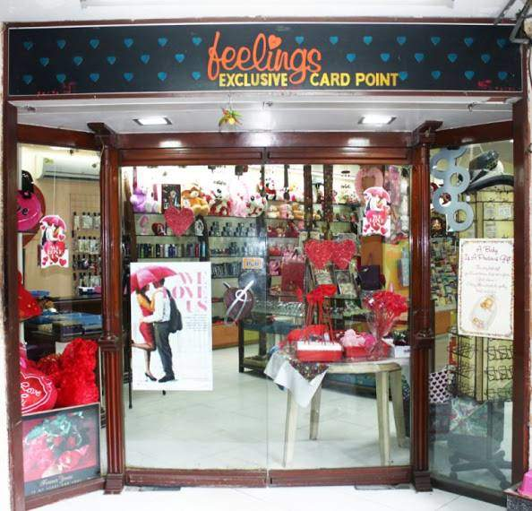Greeting Card Dealers Ahmedabad