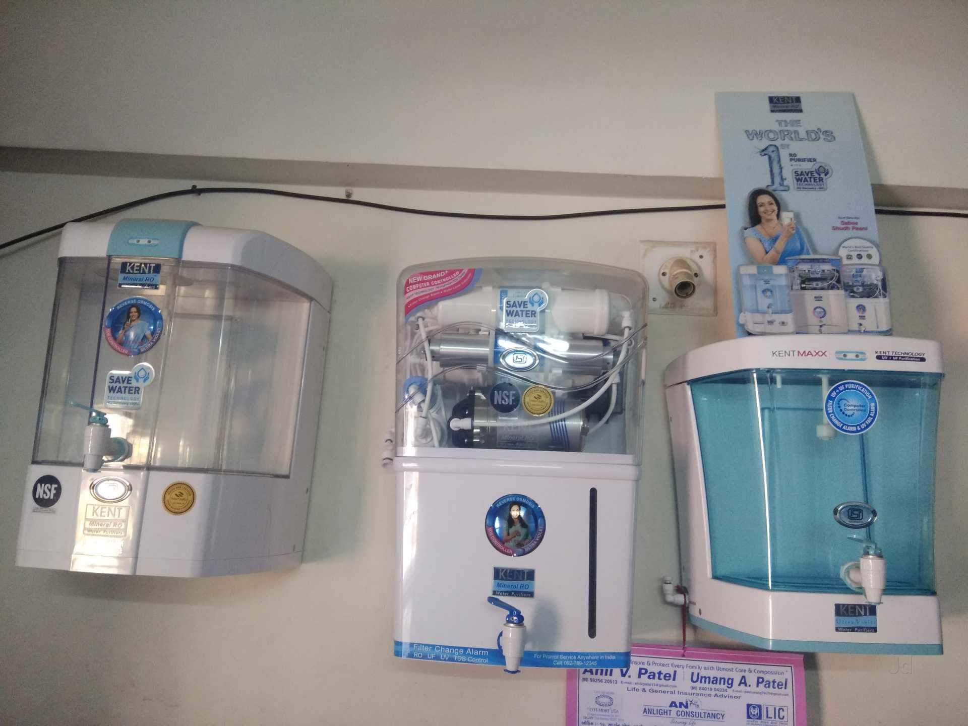 Unique R O System Ctm Industrial Ro Water Purifier Dealers In Ahmedabad Justdial