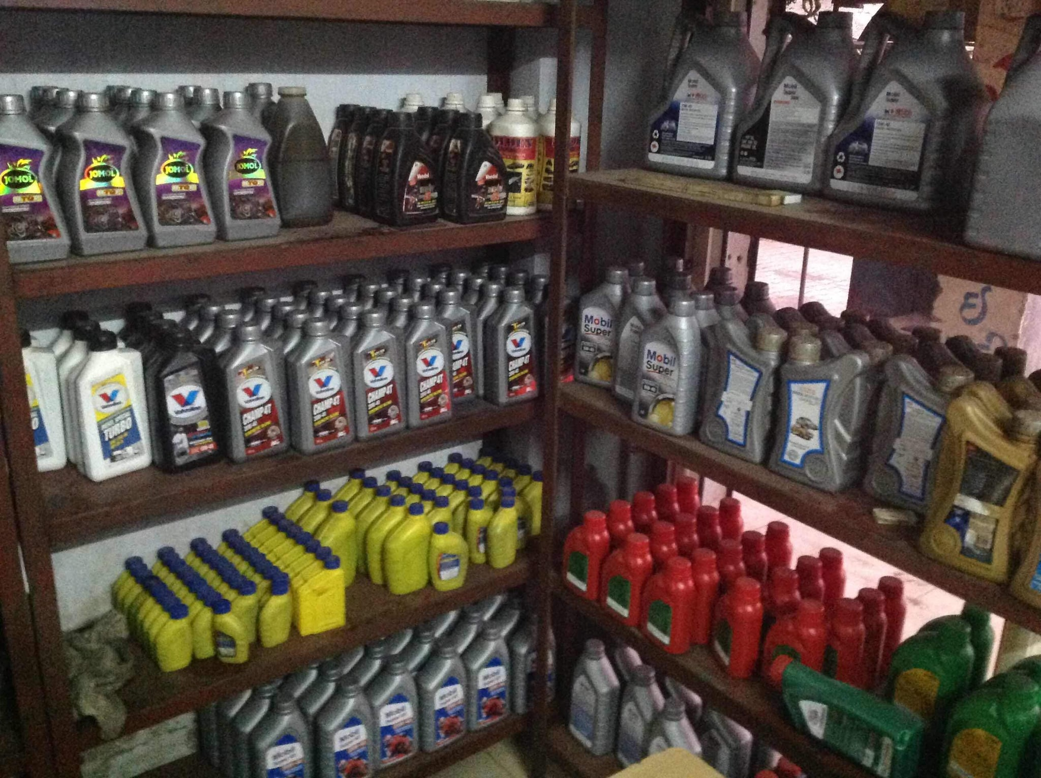 Top 30 Mobil Lubricant Oil Dealers in Ahmedabad - Best Mobil