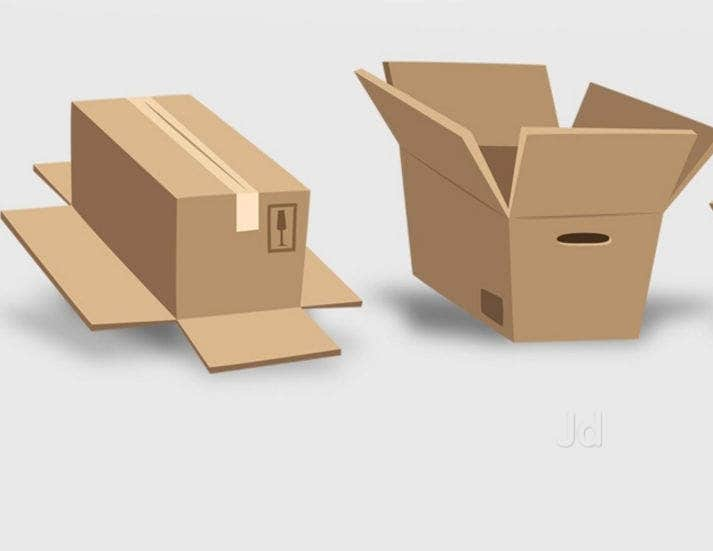 c0e4393eabd Corrugated Box Manufacturers Ahmedabad. Corrugated box manufacturers  manufacture these specially designed boxes ...