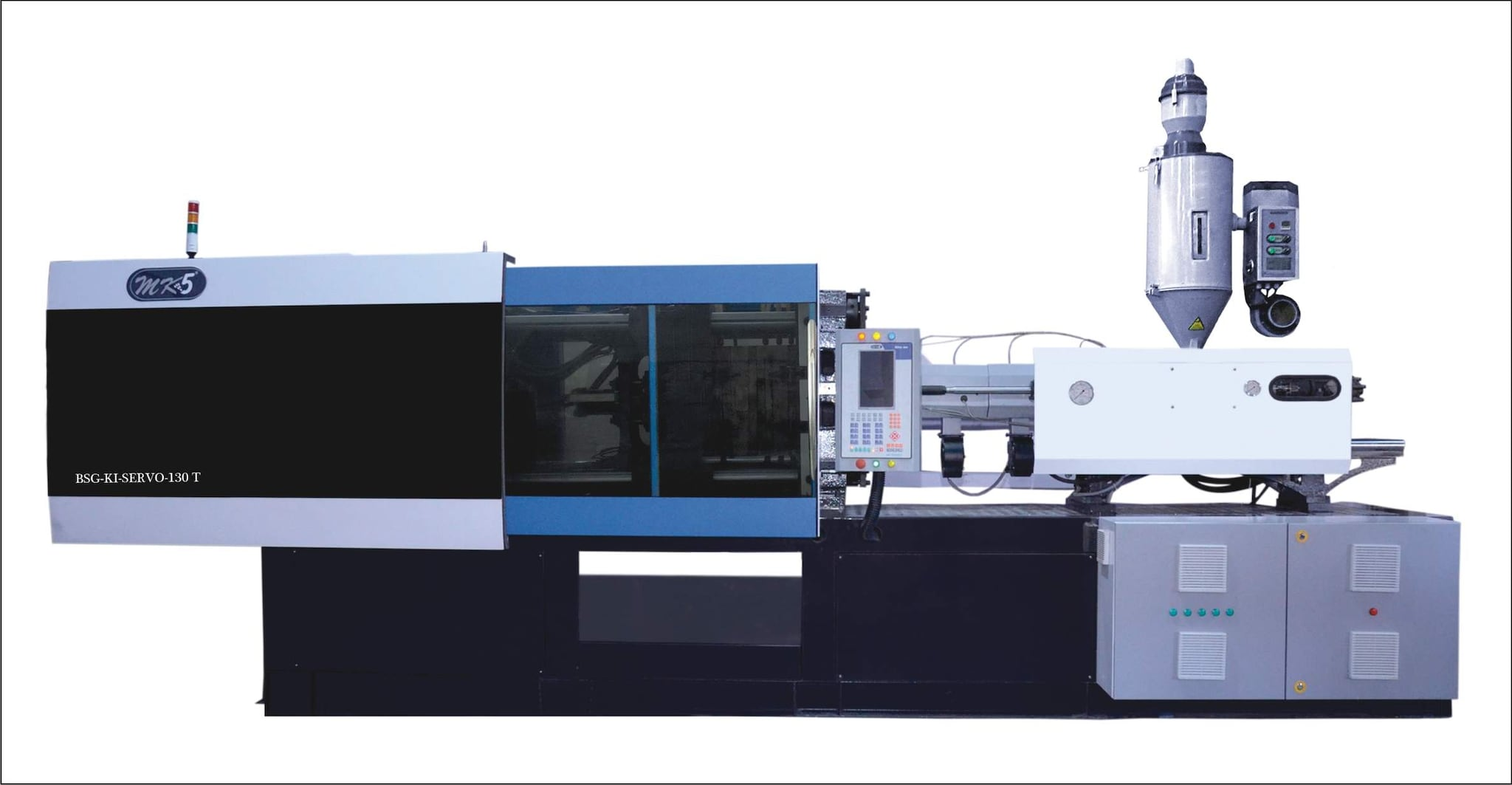Top 100 Injection Moulding Machine Manufacturers in Ahmedabad - Best