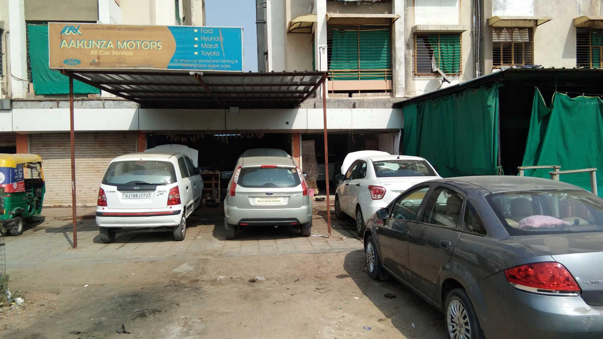 Top 20 Volkswagen Vento Car Repair & Services in Ahmedabad - Best