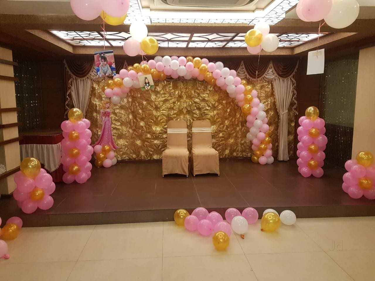 Top 100 Party Organisers For Baby Shower In Ahmedabad Best Event