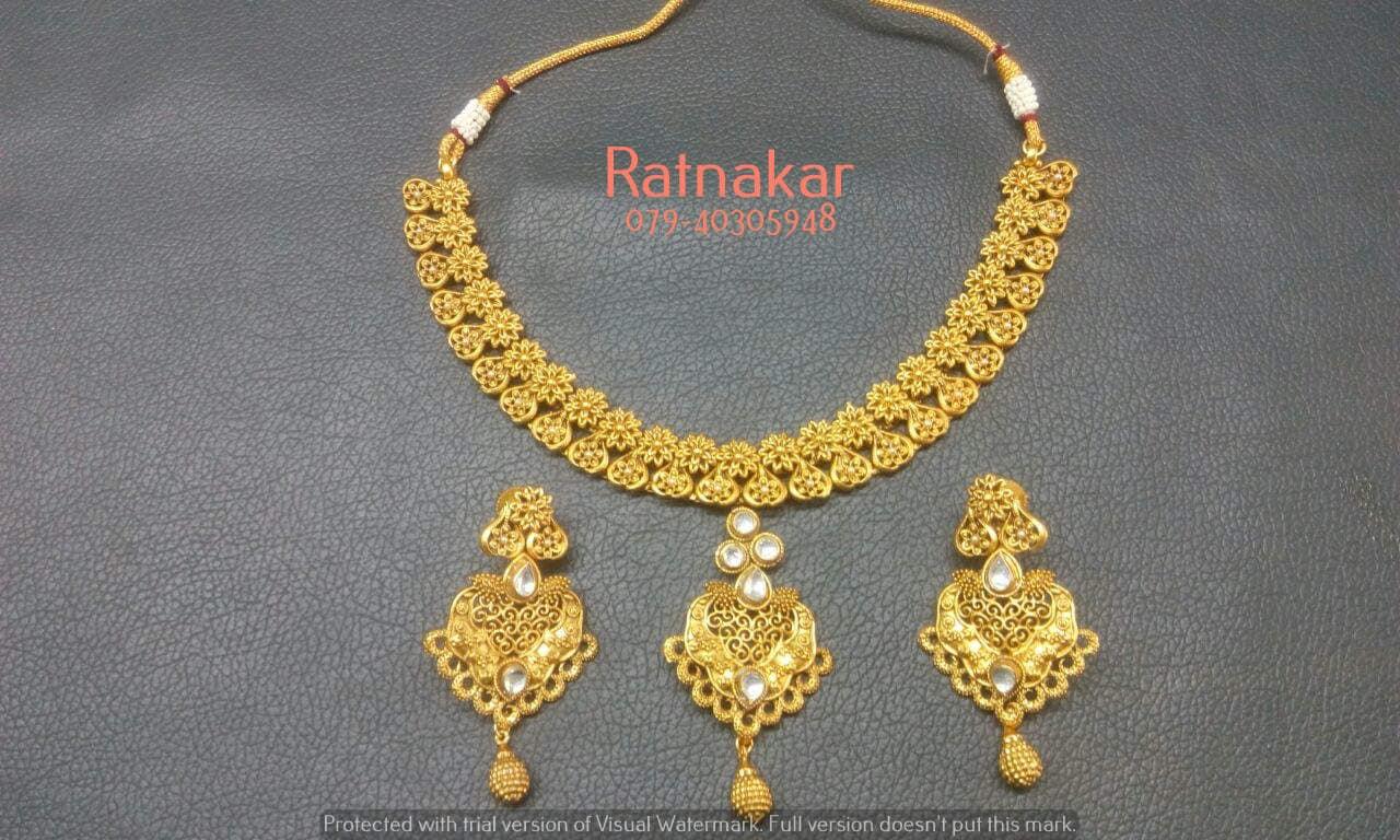 Jewellery Showrooms in Satellite, Ahmedabad - Jewellery Shops - Justdial