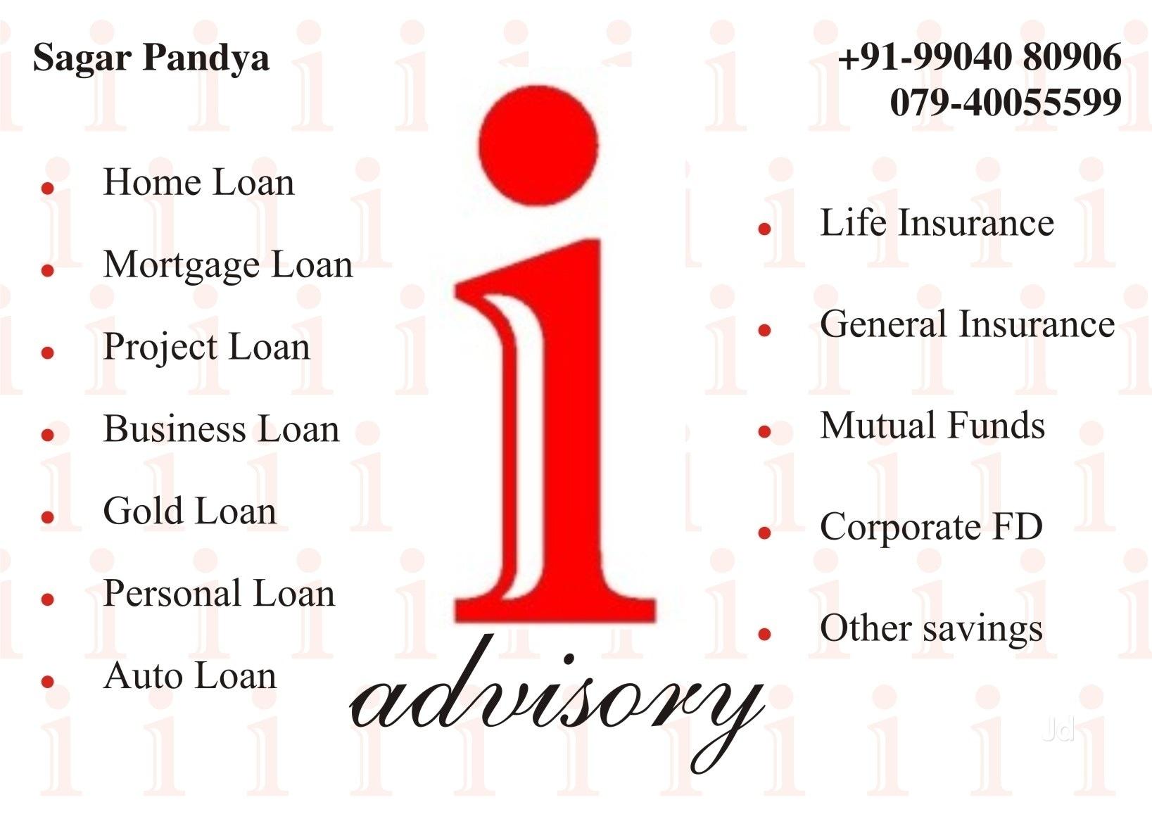 Top 20 Finance Brokers in Ahmedabad - Best Finance Against