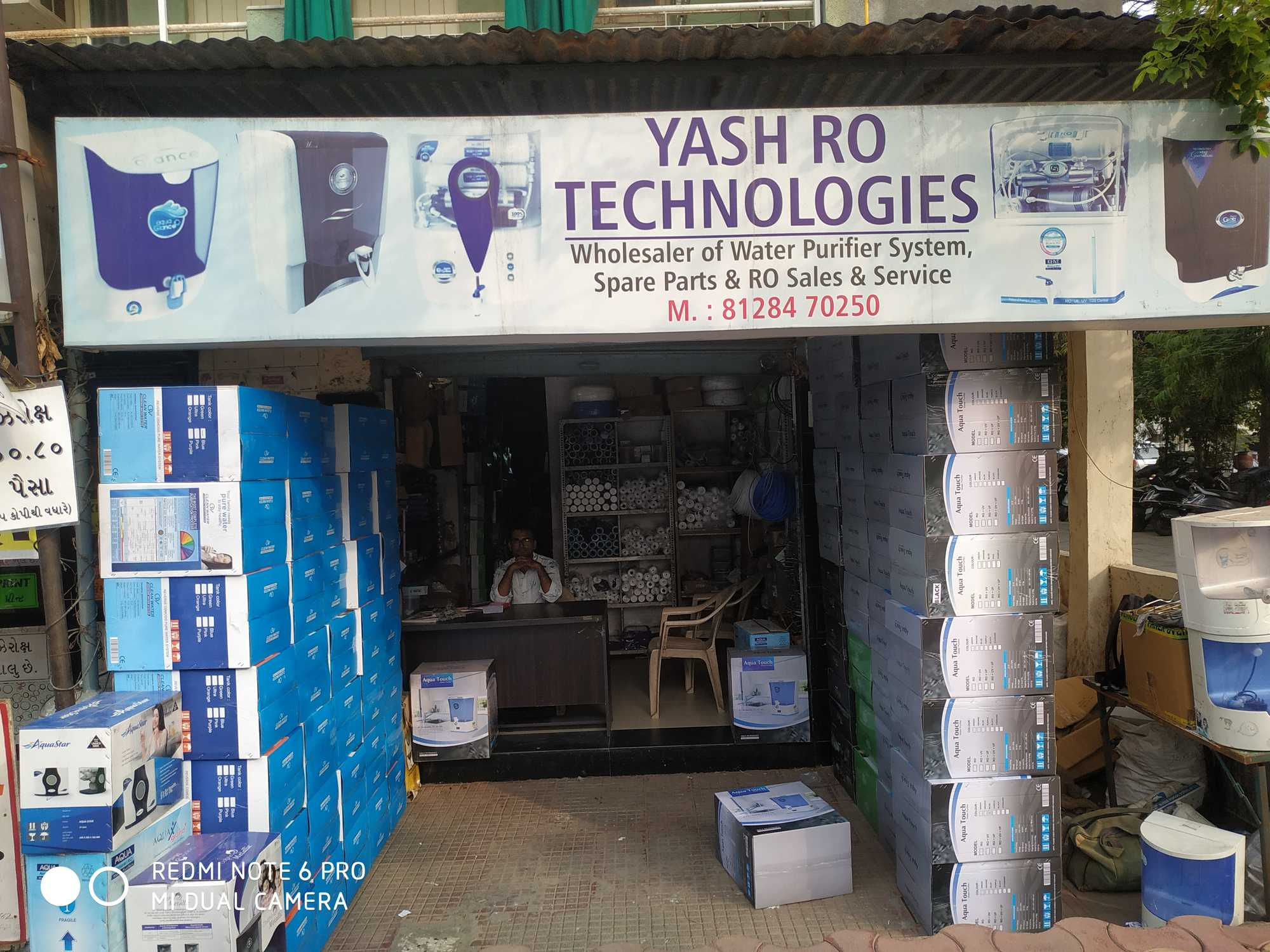 Top 20 RO Water Purifier Dealers in Paldi, Ahmedabad - Best