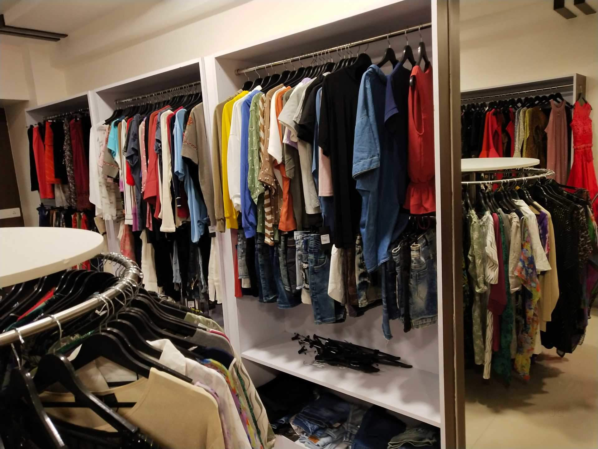 cc1c62d4208 Top 100 All Ladies Readymade Garment Retailers in Ahmedabad - Best ...