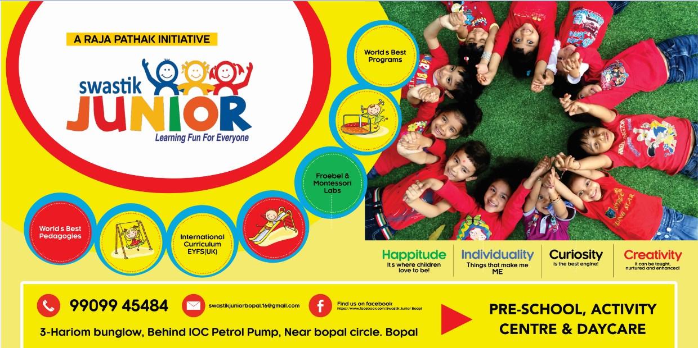 Top 10 Daycare in Bopal, Ahmedabad - Best Preschool - Justdial