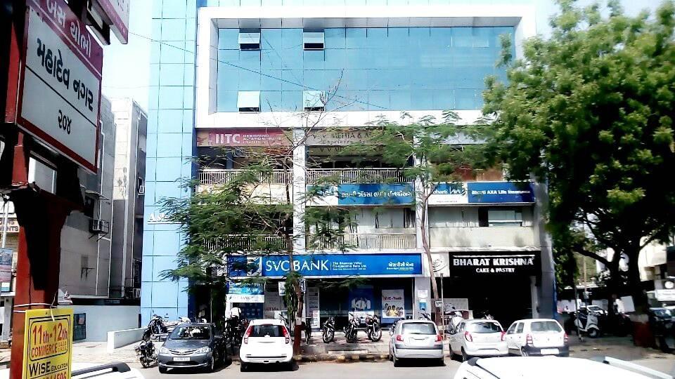 Iitc Institute Sardar Patel Colony Computer Training Institutes In Ahmedabad Justdial