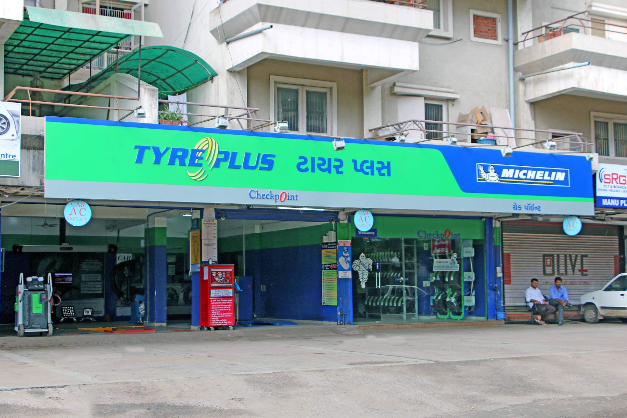 Merchants Tire Near Me >> Top 100 Tyre Shops In Ahmedabad Best Car Tyres Justdial