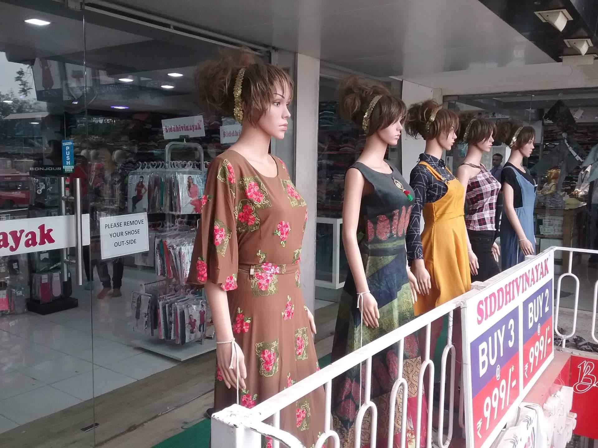 a61df8fbe24 Top 100 Ladies Readymade Garment Retailers in Maninagar - Best Women ...
