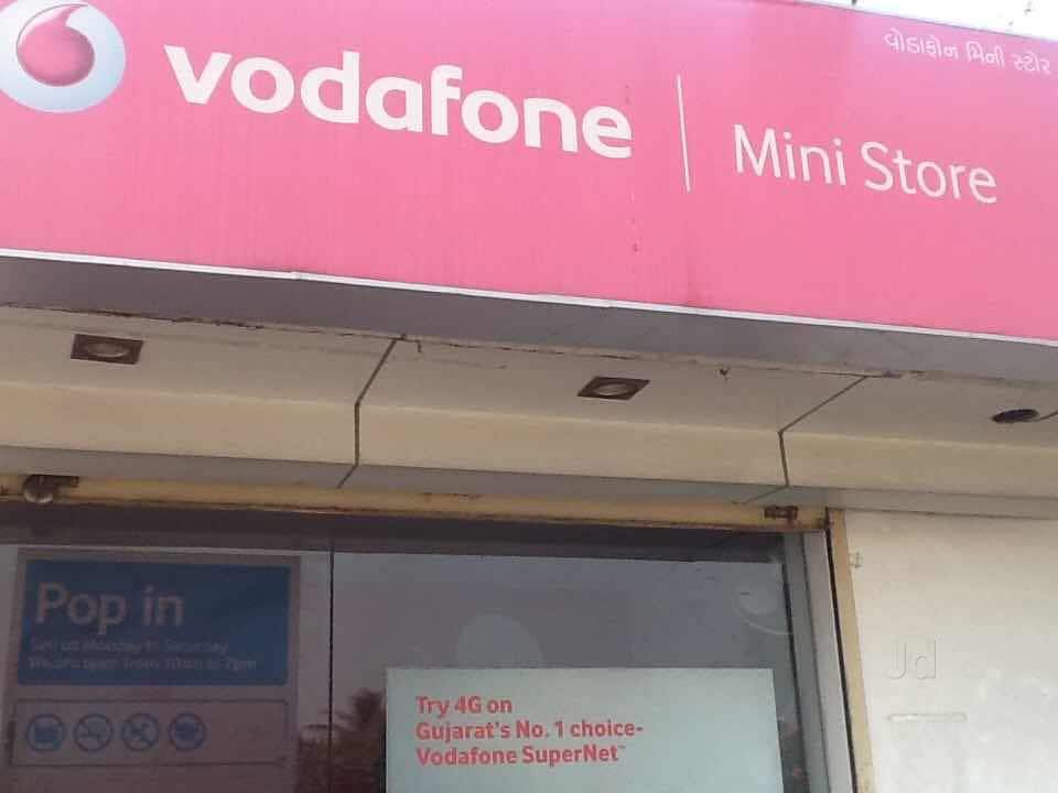 Top Vodafone Prepaid Mobile Phone Simcard Dealers in Matoda - Best