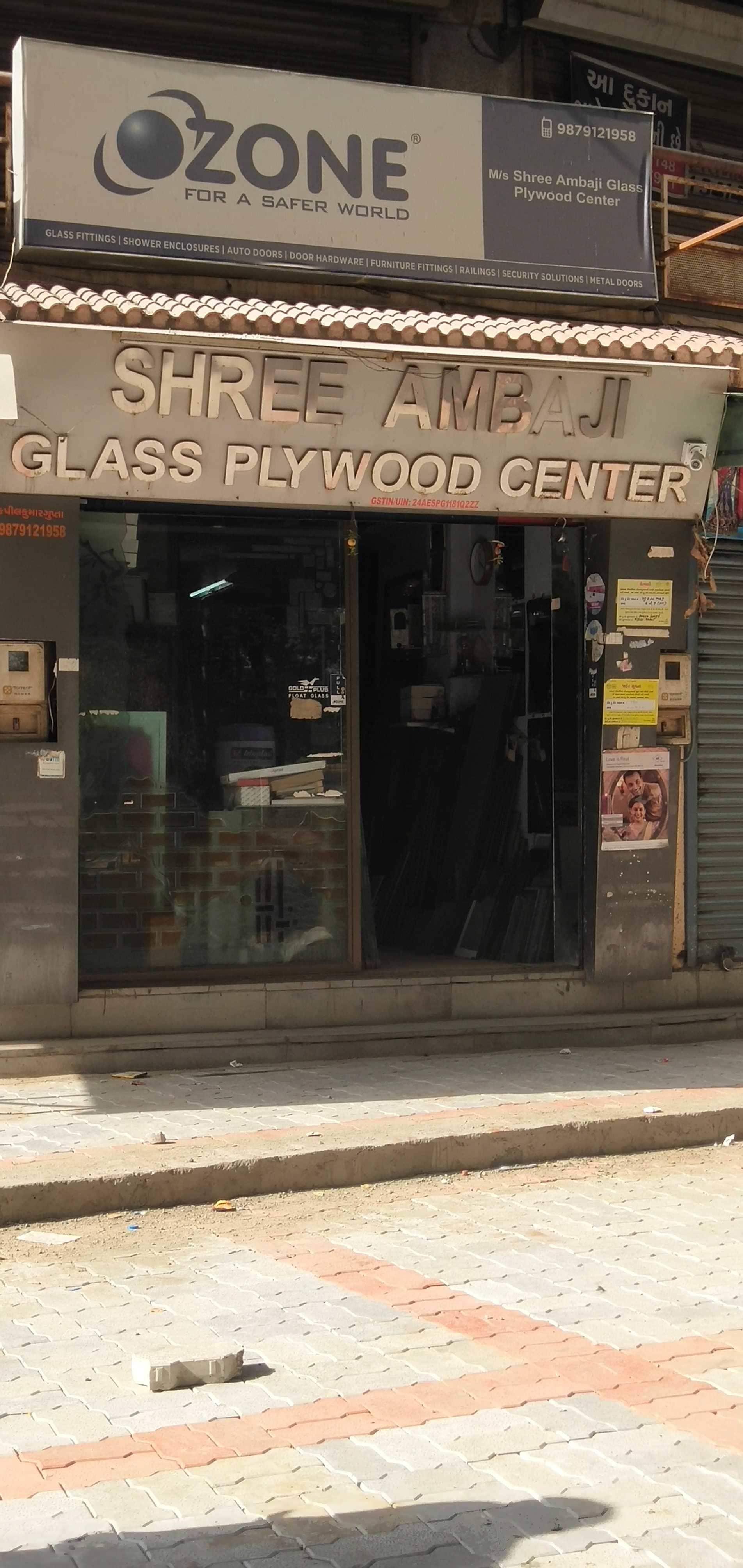 Gurukrupa Glass Traders Ctm Glass Dealers In Ahmedabad