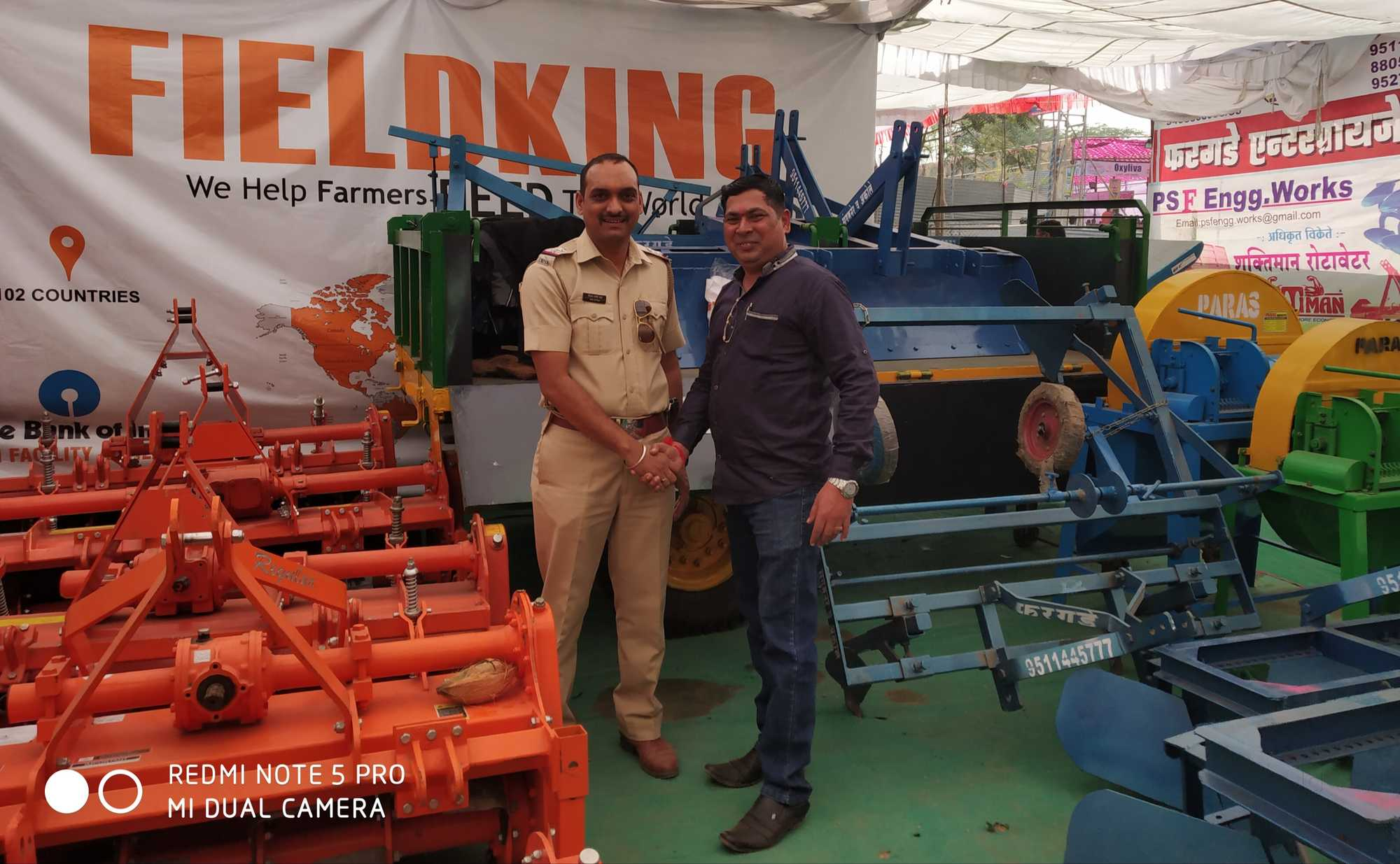 Top Rotavator Blade Manufacturers in Vadalamission, Ahmednagar