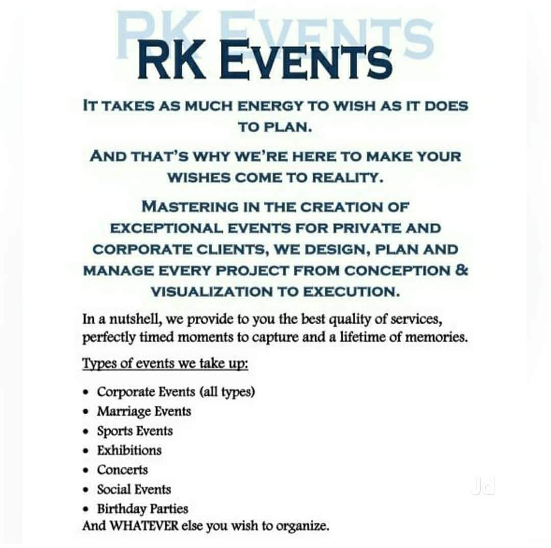 Top Event Organisers For Corporate In Chondi Kihim Best Corporate - Type-of-corporate-events