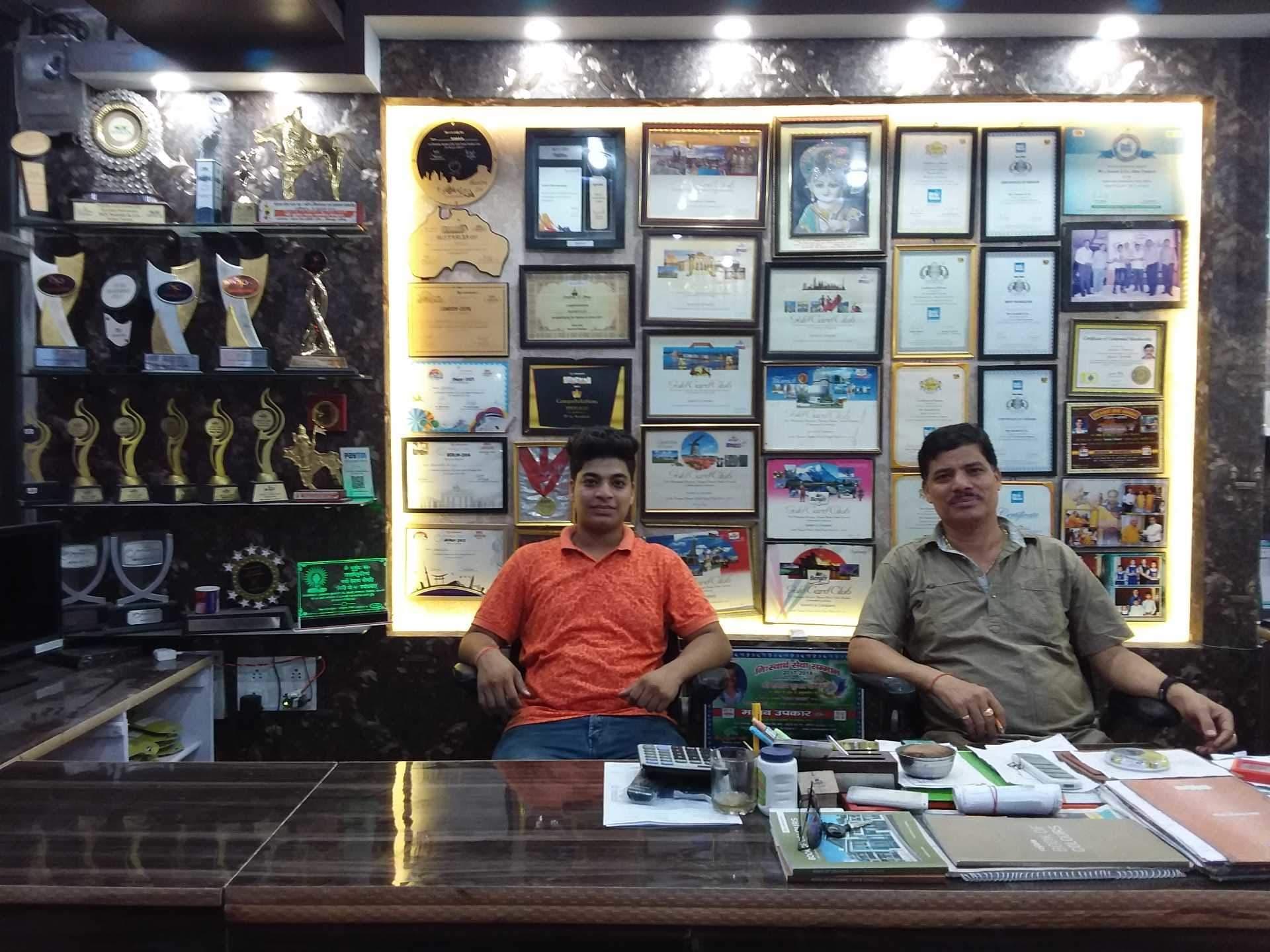 Asian Paints Paint Dealers Aligarh