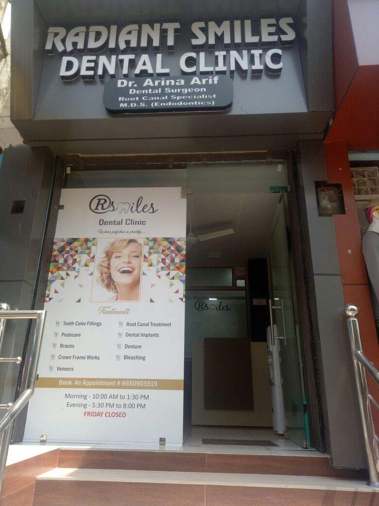 Top 100 Dentists in Aligarh - Best Dental Clinics - Book Appointment