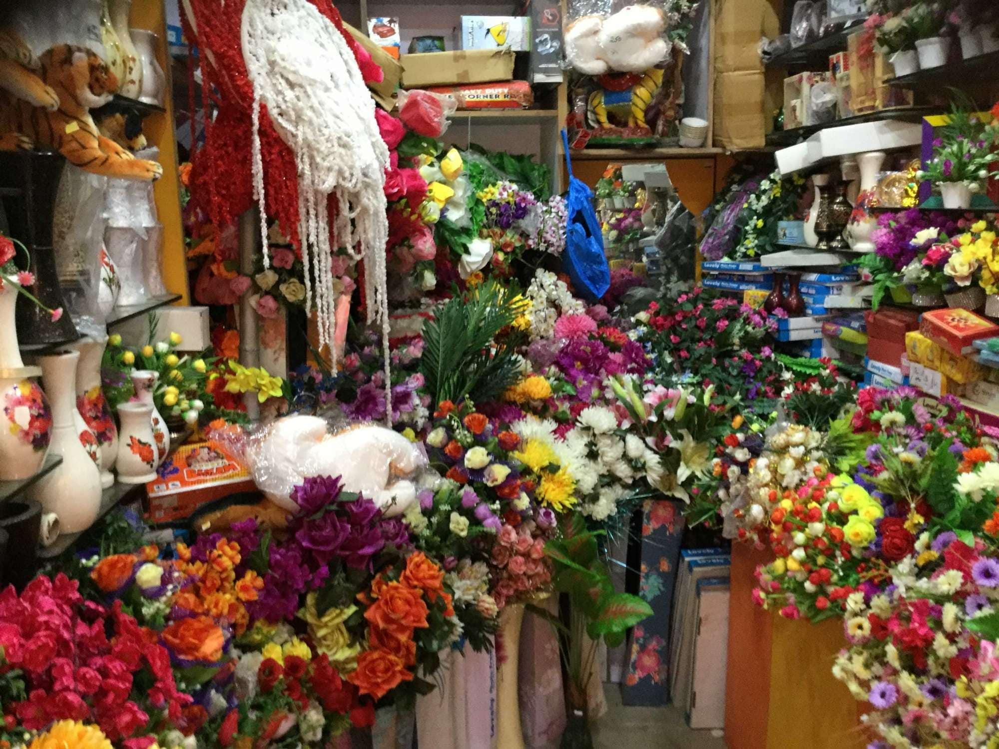Top 4 Artificial Flower Dealers In Ambala Cantt Best Artificial