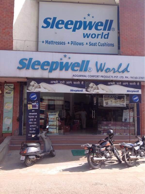 Aggarwal Comfort Products Pvt  Ltd , Ambala City - Mattress