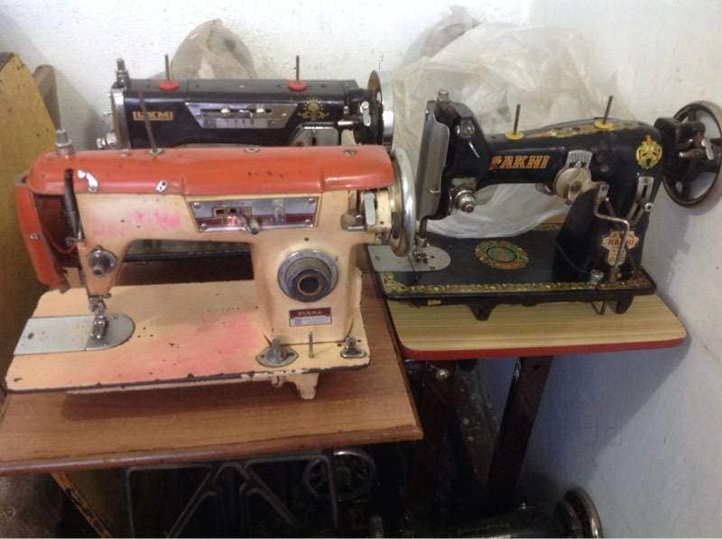 Top Industrial Sewing Machine Repair Services In Amravati Best Fascinating Industrial Sewing Machine Repair