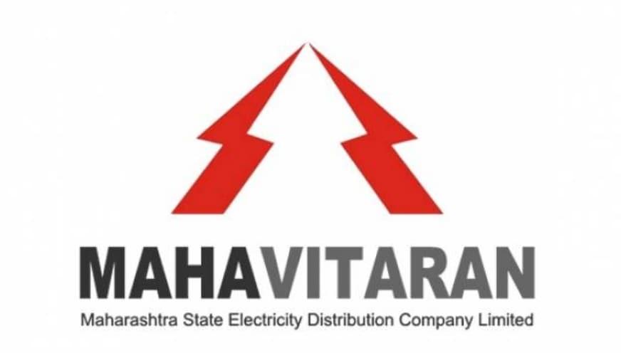 Image result for MahaVitaran Amravati logo