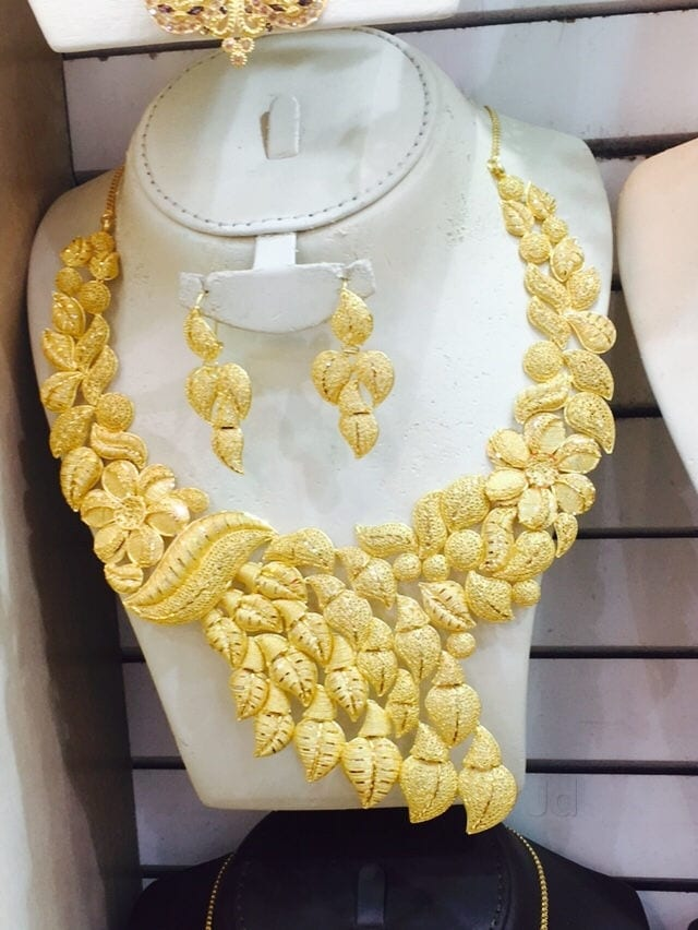 Top Malabar Gold Jewellery Showrooms in Amritsar - Justdial