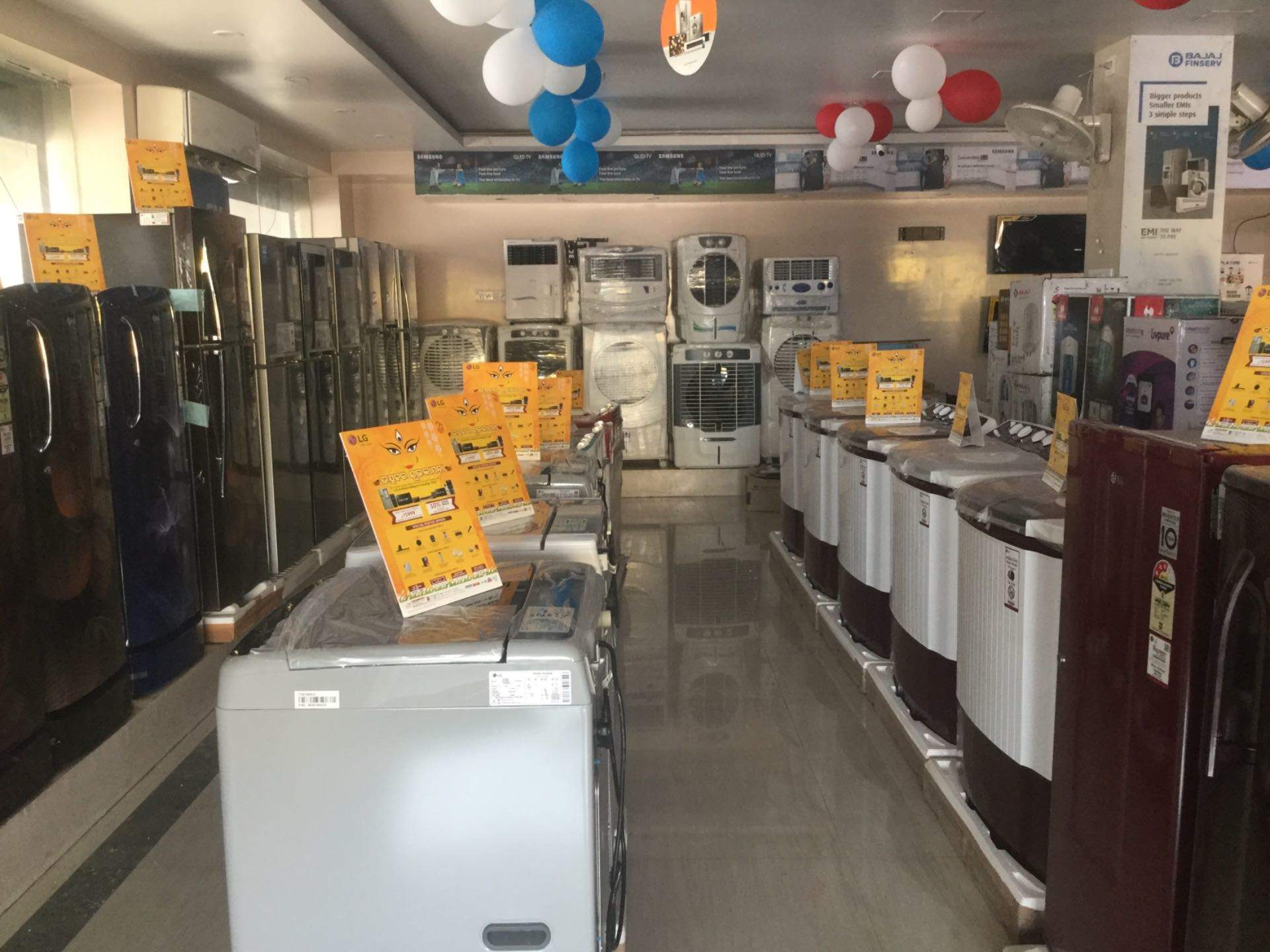 Top 10 AC Shops in Angul - Best AC Dealers - Justdial