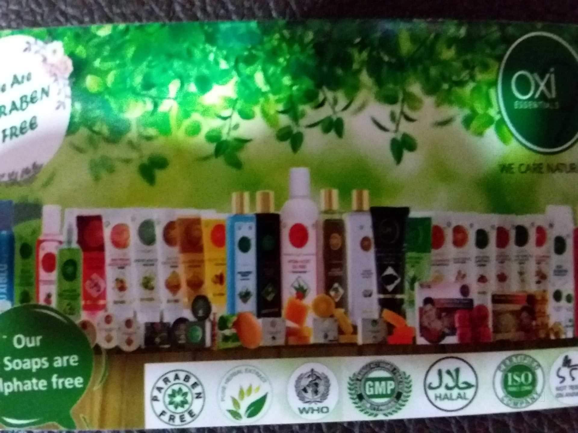 Top Herbal Cosmetic Manufacturers in arakkonam - Justdial