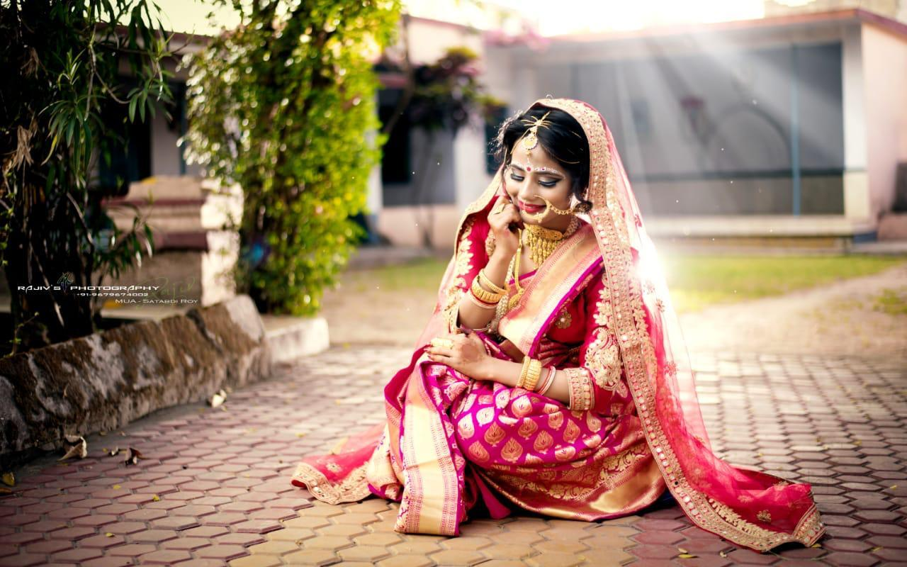 Be Beauty Makeup Artist Bridal Consultant Asansol Bridal Makeup Artists In Asansol Justdial