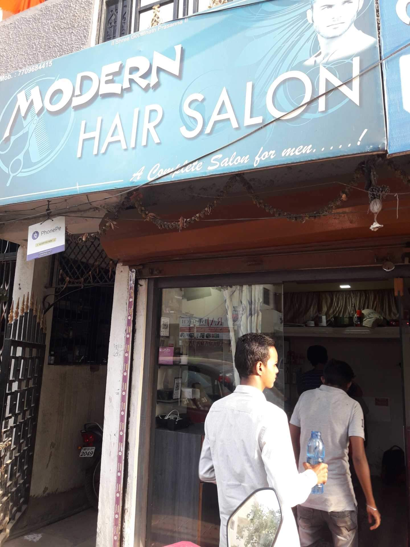 Urmila Hair Cutting Salon, CIDCO N 6 - Salons in Aurangabad ...