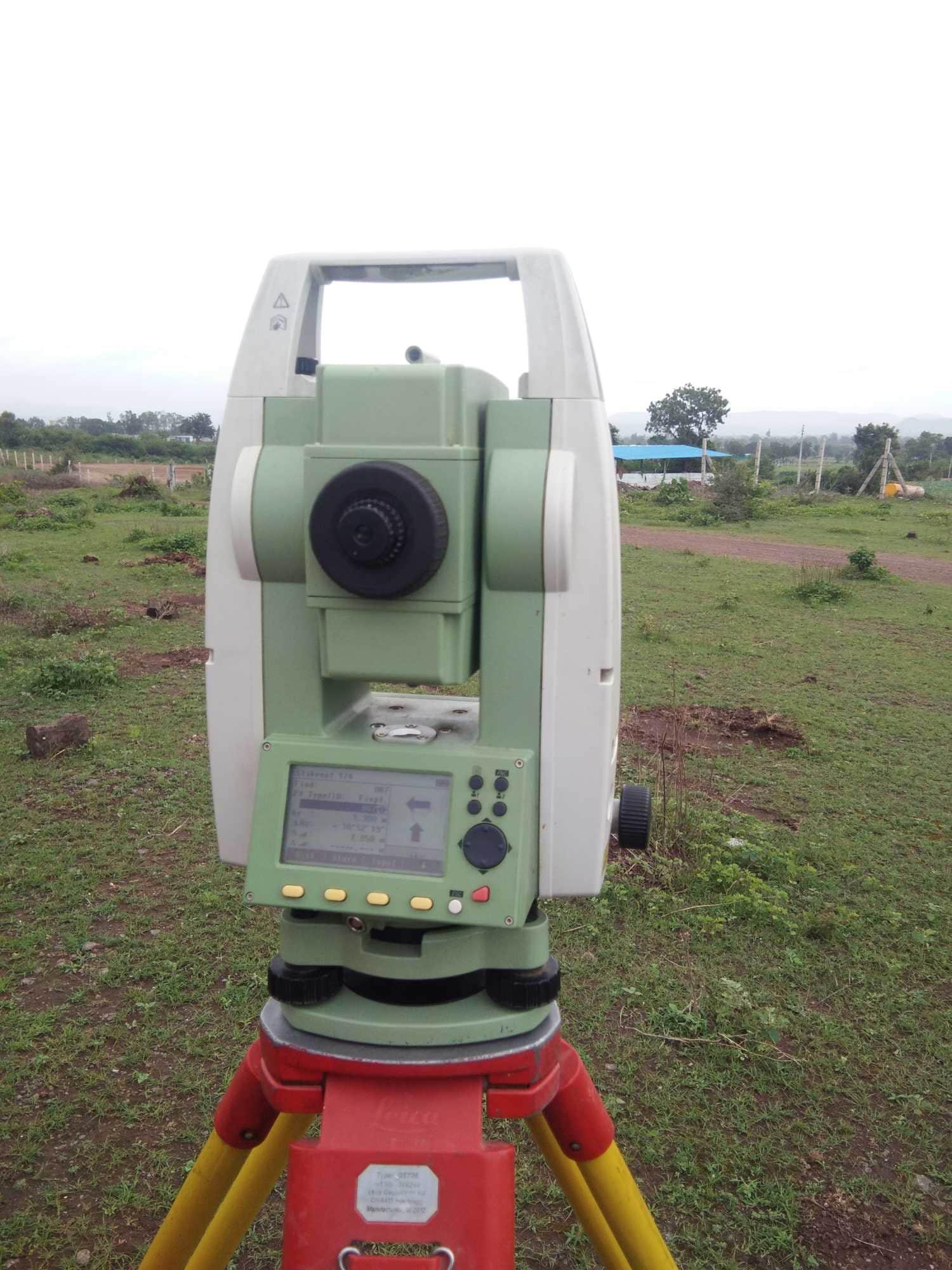 Top Dgps Surveyors in Samarthnagar Aurangabad - Best Differential