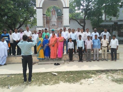 elenco college di azamgarh btc