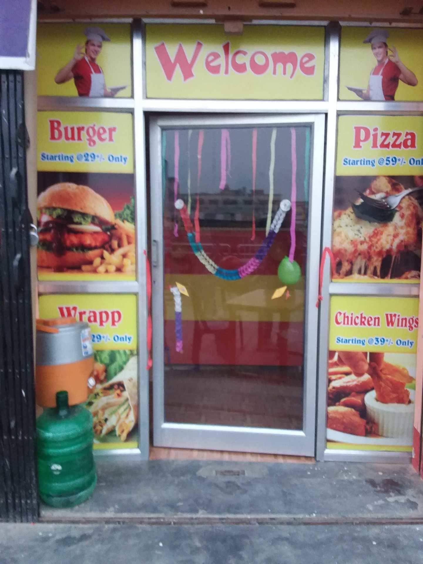 Pizza Outlets in Rani Ki Sarai, Azamgarh - Pizza Restaurants