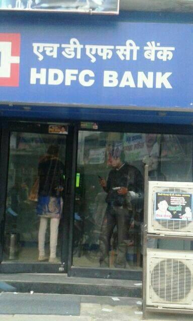 Top Hdfc Bank Atms In Maharaj Ganj Best Atm Hdfc Azamgarh