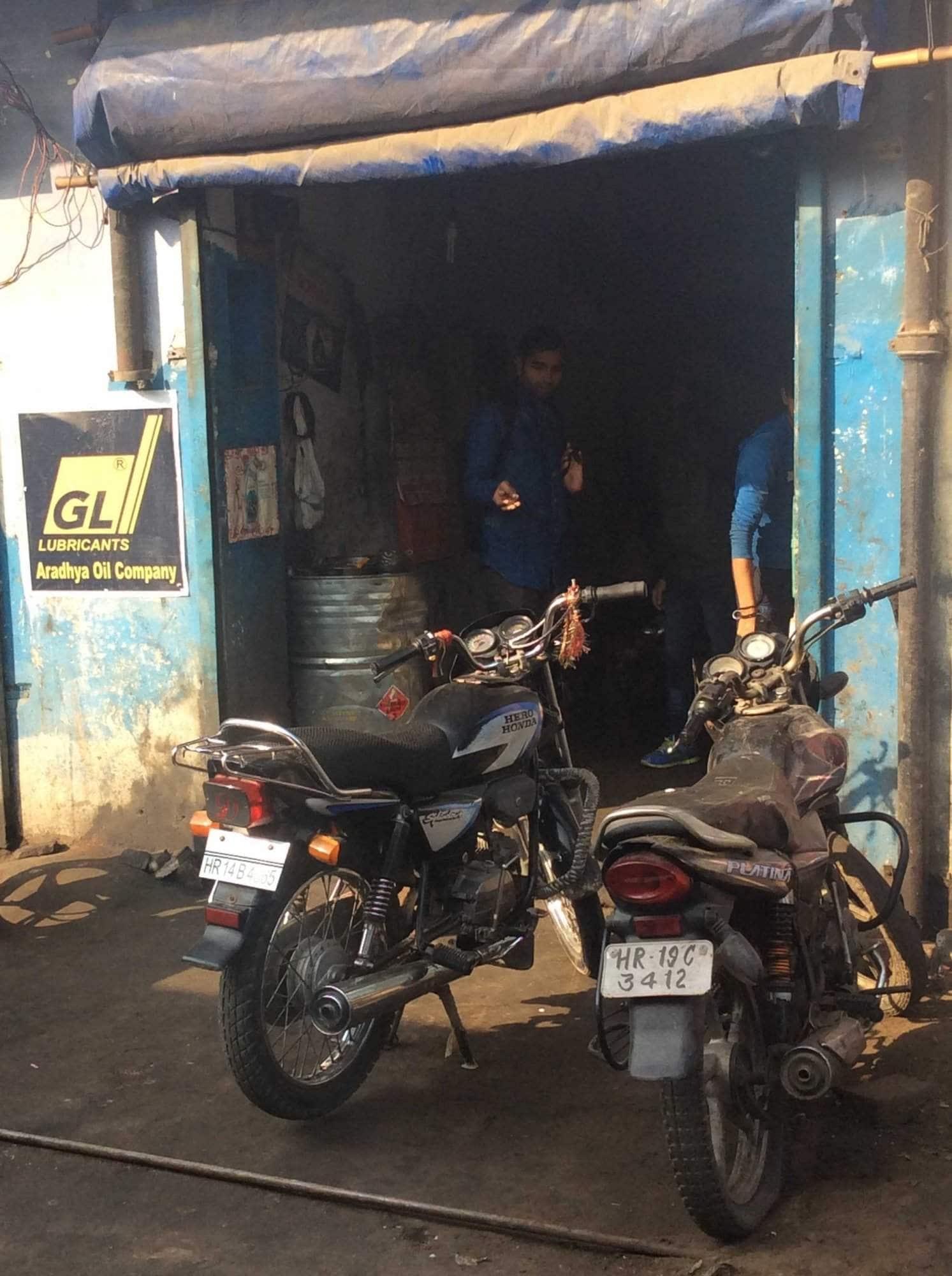 Top 30 Suzuki Motorcycle Repair & Services in Dulhera - Best Suzuki