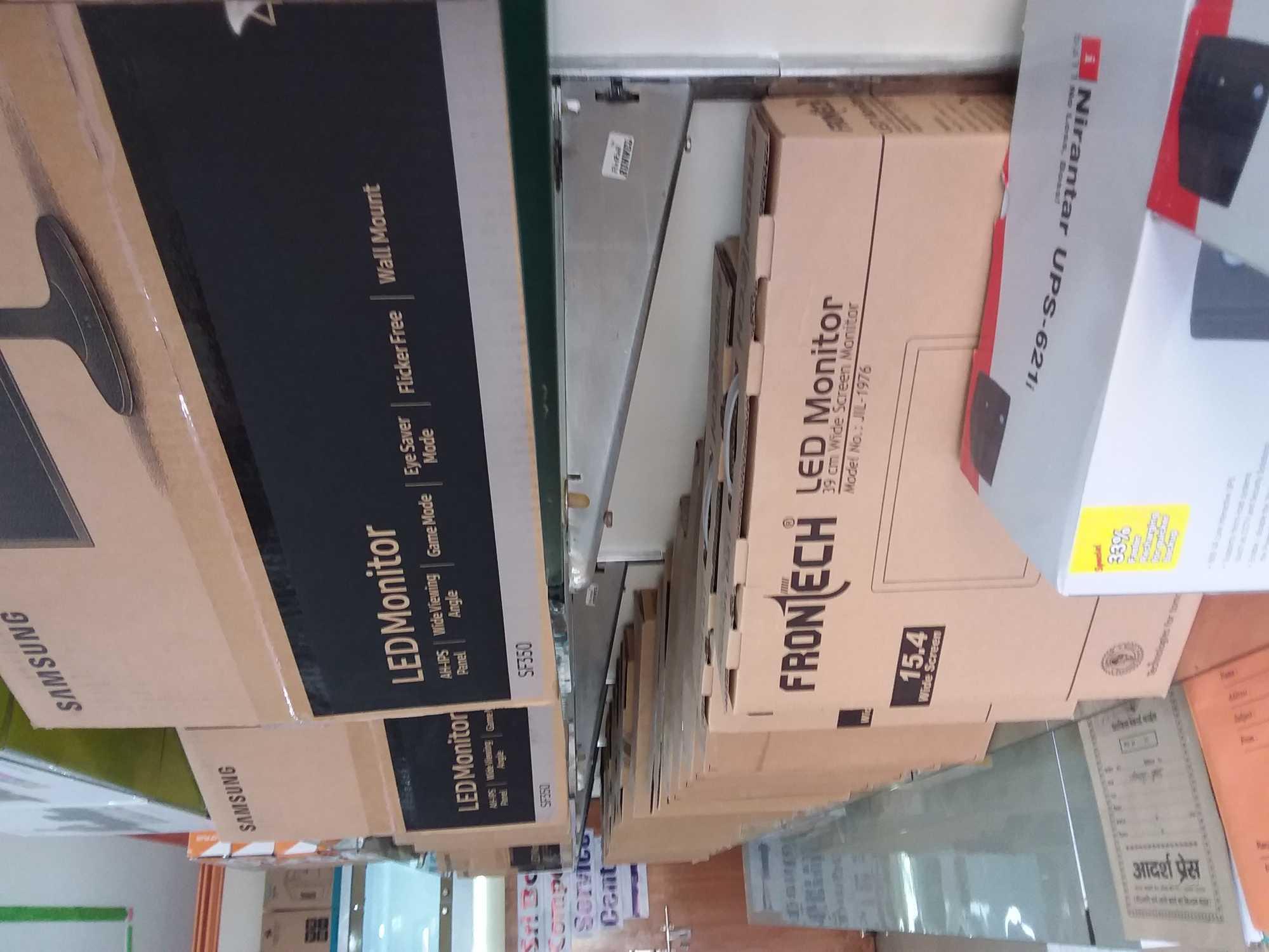 Top Lenovo-laptop Dealers near Sahatwar, Ballia - Best