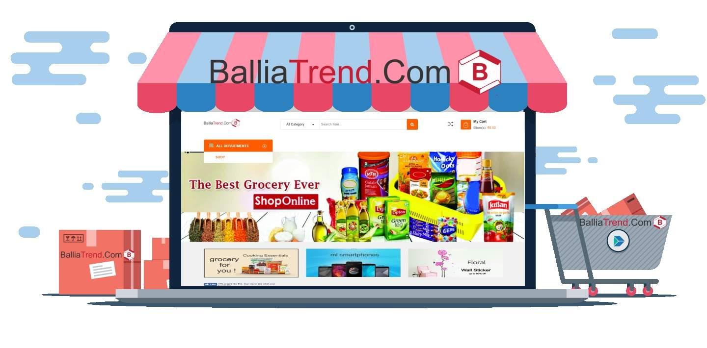 8c8a08f87573 Top Online Shopping Websites in Ballia City - Best Internet Websites ...